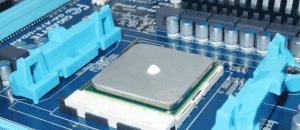 Come Applicare la Pasta Termica sulla CPU