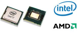 Come Scegliere la CPU Intel o AMD