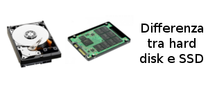 differenza hard disk ssd