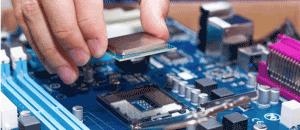 Come montare CPU su scheda madre