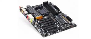 Schede Madri Compatibili con CPU AMD