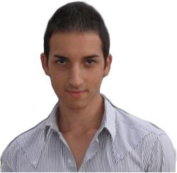 Mario Zarrillo - Ingegnere e fondatore del sito AssemblarePCOnline.it