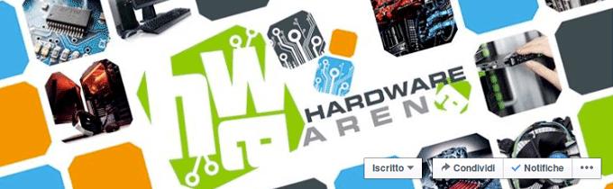 hardware arena
