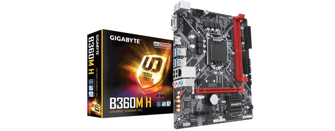 b360 microatx