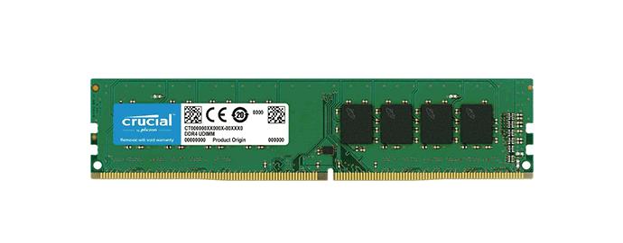 crucial 2400 8gb