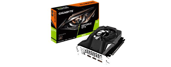 gtx 1650 gigabyte