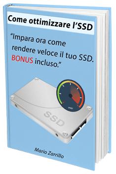 Guida per ottimizzare l'SSD + BONUS