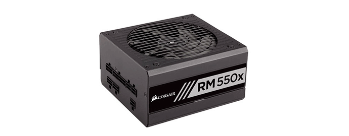 rm 550