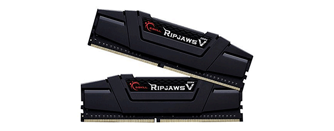 Ripjaws V