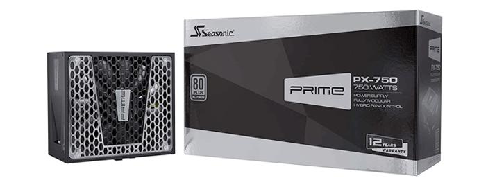 seasonic prime 650w