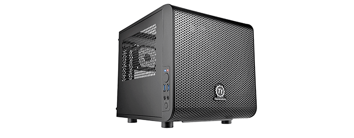case mini itx