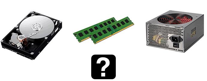 computer assemblato