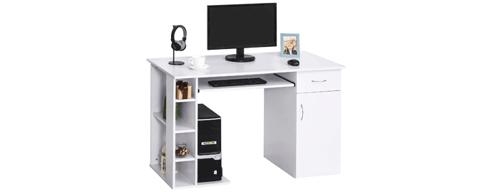 scrivania armadietto