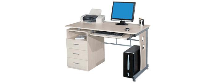 scrivania pc