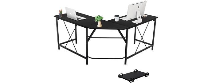 tavolo angolare