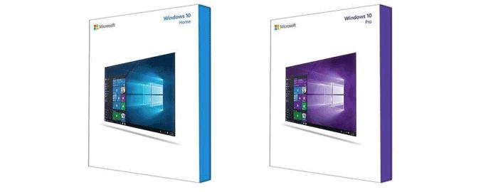 Acquistare licenza Microsoft Windows miglior prezzo