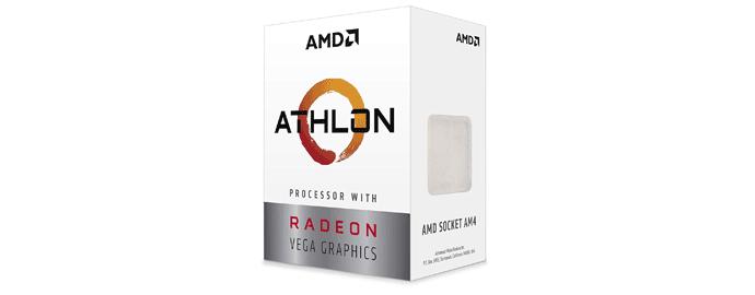 athlon 200