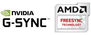 differenze gsync freesync