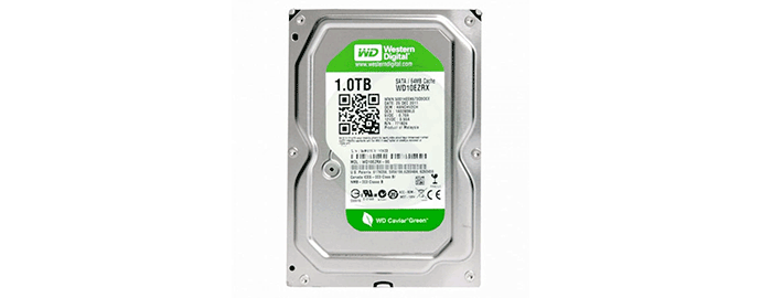 hard disk interno wd