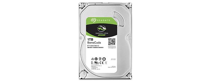 seagate miglior hard disk pc
