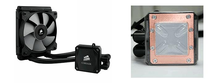 Corsair Hydro H60