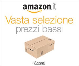 Offerte su Amazon