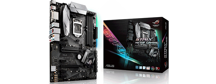 asus strix motherboard