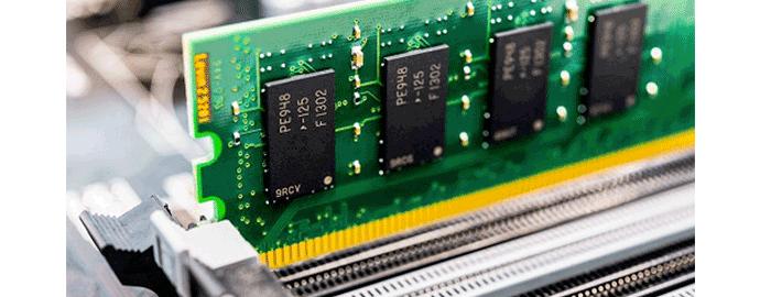 test benchmark memoria ram