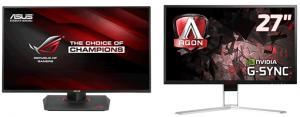Miglior Monitor da Gaming