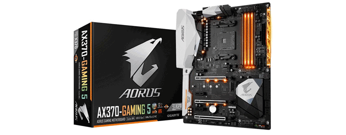 gigabyte am4