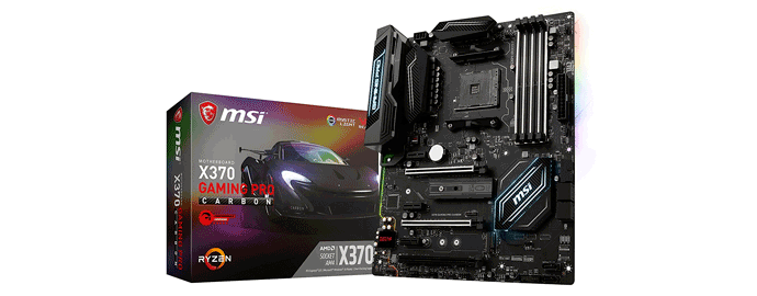 msi amd chipset
