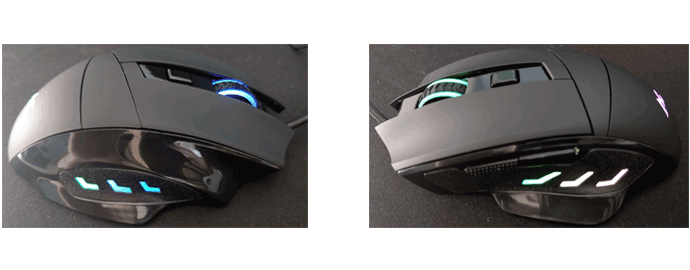 mouse rgb