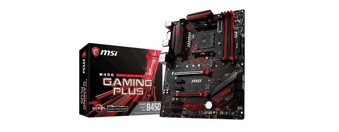msi gaming plus amd