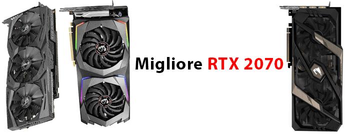 Migliore RTX 2070