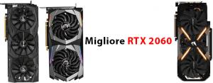 Migliore RTX 2060