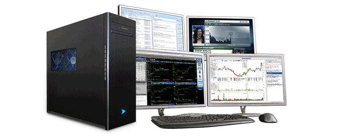 hardware componenti trading