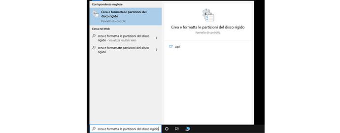 tool windows formattare