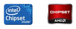 Differenze chipset Intel Amd