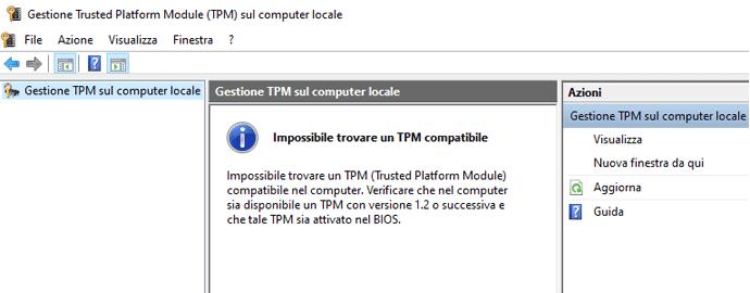 tpm microsoft